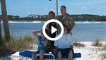 Davis Family Marriott Timeshare Testimonial